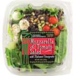 Trader Joe's Mozzarella & Tomato Salad Review