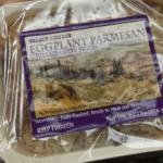 Trader Joe's Eggplant Parmesan