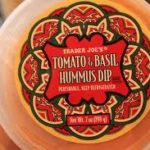 Trader Joe's Tomato & Basil Hummus Dip Reviews