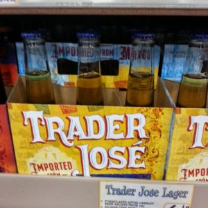 Trader Jose Lager Review