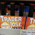 Trader Jose Dark Beer Reviews
