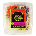 Trader Joe's Citrus Chicken Salad