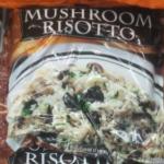 Trader Joe's Mushroom Risotto