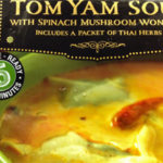 Trader Joe's Tom Yam Soup