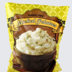 Trader Joe's Frozen Mashed Potatoes