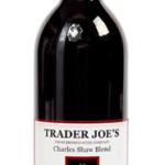 Trader Joe's Charles Shaw Merlot