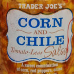 Trader Joe's Corn and Chile Salsa