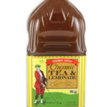 Trader Joe's Organic Tea & Lemonade