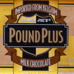 Trader Joe's Pound Plus Milk Chocolate