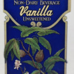 Trader Joe's Vanilla Almond Milk