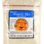 Trader Joe's Basmati Rice