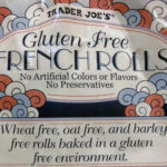Trader Joe's Gluten-Free French Rolls