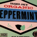 Trader Joe's Organic Peppermints