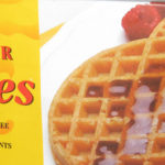 Trader Joe's Wheat Free Toaster Waffles