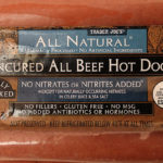 Trader Joe's All Beef Hot Dogs
