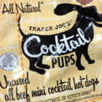 Trader Joe's Cocktail Pups