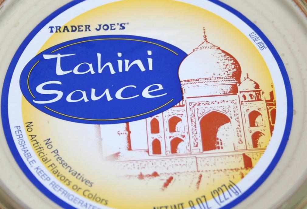 Trader joe 39 s tahini sauce reviews trader joe 39 s reviews for Trader joe s fish sauce