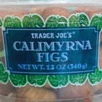 Trader Joe's Calimyrna Figs