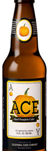 Trader Joe's Ace Pumpkin Cider