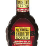 Trader Joe's All Natural Barbecue Sauce