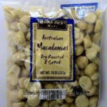 Trader Joe's Australian Macadamias