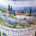 Trader Joe's Balsamic Vinegar