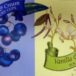 Trader Joe's Blueberries & Cream/Vanilla & Cream Yogurt Cups
