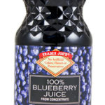 Trader Joe's 100% Blueberry Juice
