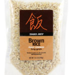Trader Joe's Brown Rice Fully Cooked