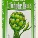 Trader Joe's Canned Artichoke Hearts