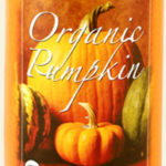 Trader Joe's Organic Canned Pumpkin