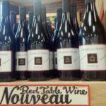 Trader Joe's Charles Shaw Nouveau Wine