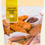 Trader Joe's Chicken-less Crispy Tenders