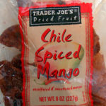 Trader Joe's Chile Spiced Mango
