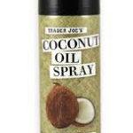 Trader Joe's Coconut Oil Spray