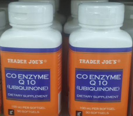 Trader Joe's Co Enzyme q10