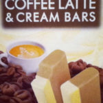 Trader Joe's Coffee Latte & Cream Bars