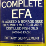 Trader Joe's Complete EFA (Essential Fatty Acids)
