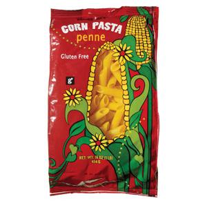 Trader Joe's Corn Penne Pasta