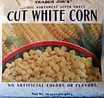 Trader Joe's Cut White Corn