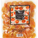 Trader Joe's Dried Apricots