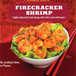 Trader Joe's Firecracker Shrimp