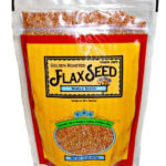Trader Joe's Golden Roasted Whole Seed Flaxseed