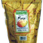 Trader Joe's Freeze Dried Mango