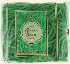 Trader Joe's French Green Beans