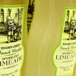 Trader Joe's French Market Limeade