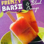 Trader Joe's Fruit Frenzy Bars II