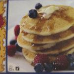 Trader Joe's Gluten-Free & Dairy-Free Homestyle Pancakes