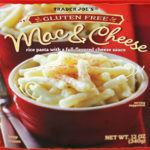 Trader Joe's Gluten-Free Mac and Cheese