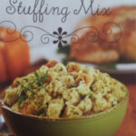 Trader Joe's Gluten-Free Stuffing Mix
